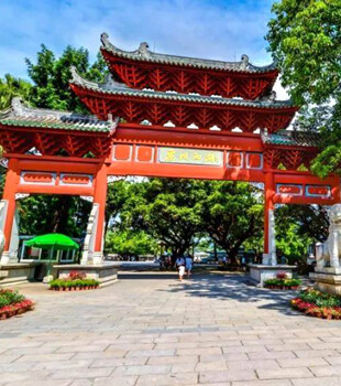 惠州攻略合集!你想找的旅游攻略都在這