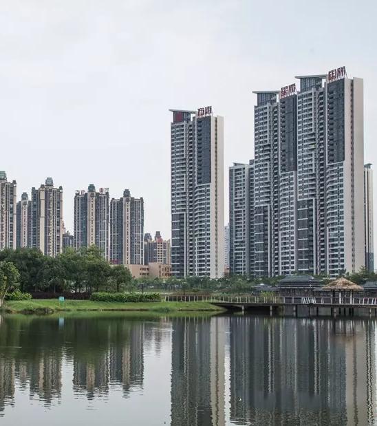 2个月工资才买得起1㎡!惠州的房价有多贵?