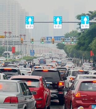 7月1日起,惠州将全面开售国六车型!快看!