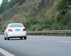 惠州的隐藏测速想警示司机还是罚款呢?