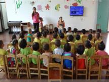 惠阳25所幼儿园有14所年检不及格!