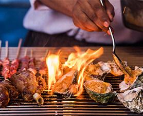 今年第1次!惠州星级烧烤自助餐6.8折!