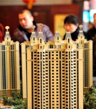 中洲、中海兩大品牌房企加推在即,性價比高