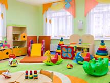高潭的幼儿园学费2800元是不是贵了?