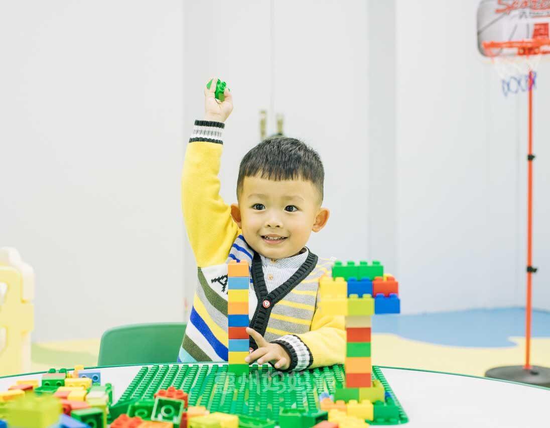 江北片区优质教育机构汇总