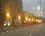 路灯比远光灯还刺眼?存在安全隐患啊