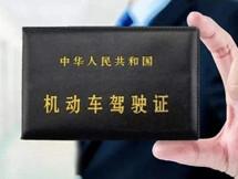 惠州599本驾照将被停用,快看看有没有你