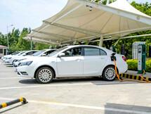 想要买辆新能源车,大家有什么推荐的吗
