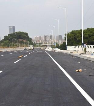 最新!第三东江大桥已经完工,年底可通车