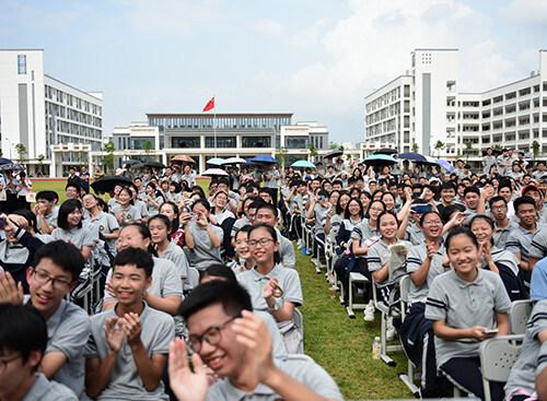 随迁子女参加惠州异地高考报名攻略来了