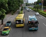 惠州成为广东省首批公共交通示范城市