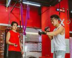 惠州有家健身房没有跑步机,却很多人来!