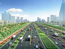 """在大地划个""""丰""""字!惠州发布交通新规划"""