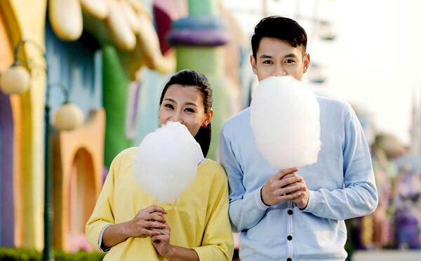 物质是婚姻唯一标配?惠州人择偶标准曝光