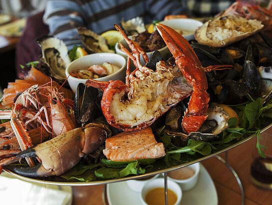 这场美食节带你尝惠州正宗的滨海味道