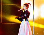又一个女歌手来惠州开演唱会啦!