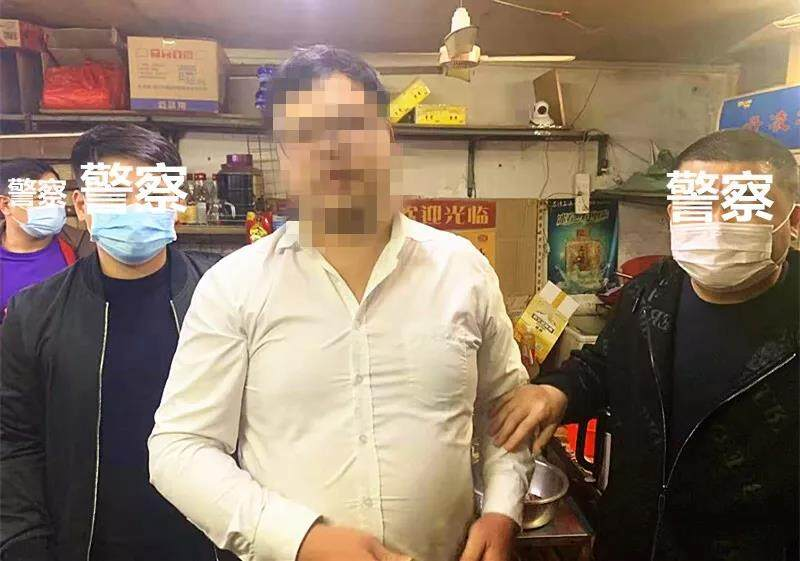 惠东有人虚假售卖口罩,8小时后就被抓了