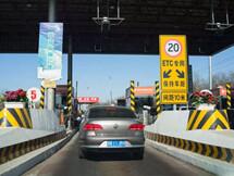 注意!进出惠州的高速路口,这样做不用等