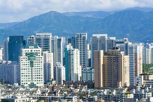 首付2成!惠州首套房贷首付比例有望下调