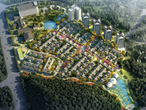 """惠州将多一座""""新城""""!首期投资就30亿!"""