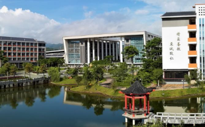 惠州正规的中专、职高、技校都在这里!