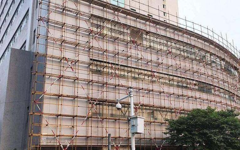沉寂了近20年的建银大厦,要翻身了?
