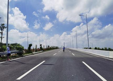 双龙大道将通车,惠州去东莞最快10分钟!