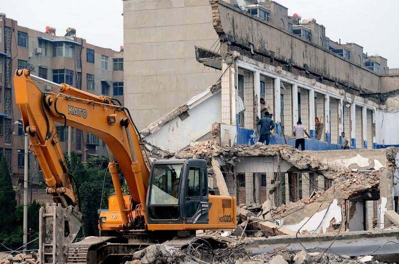惠州这个片区拆迁,将打造电子产业园!