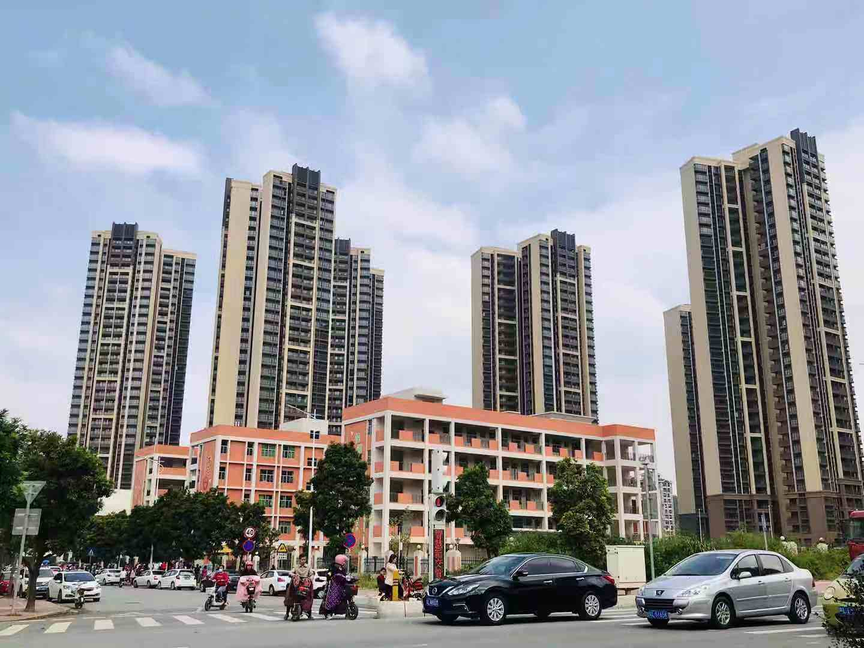 惠州一周卖了4578套房!惠城网签榜首!