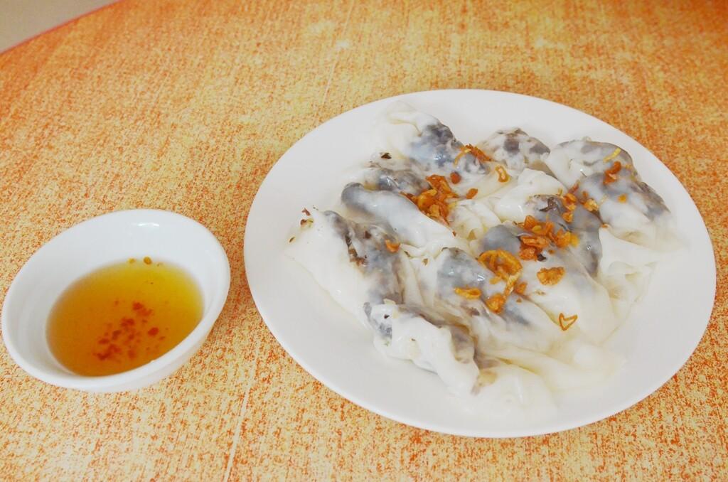 一份藏在潼侨的越南肠粉,你想吃吗?