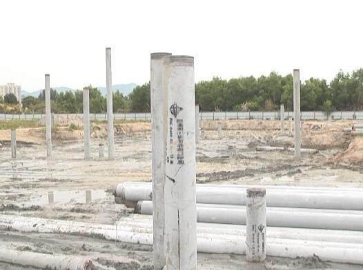荣超医院新消息预计6月完成大楼主体建设