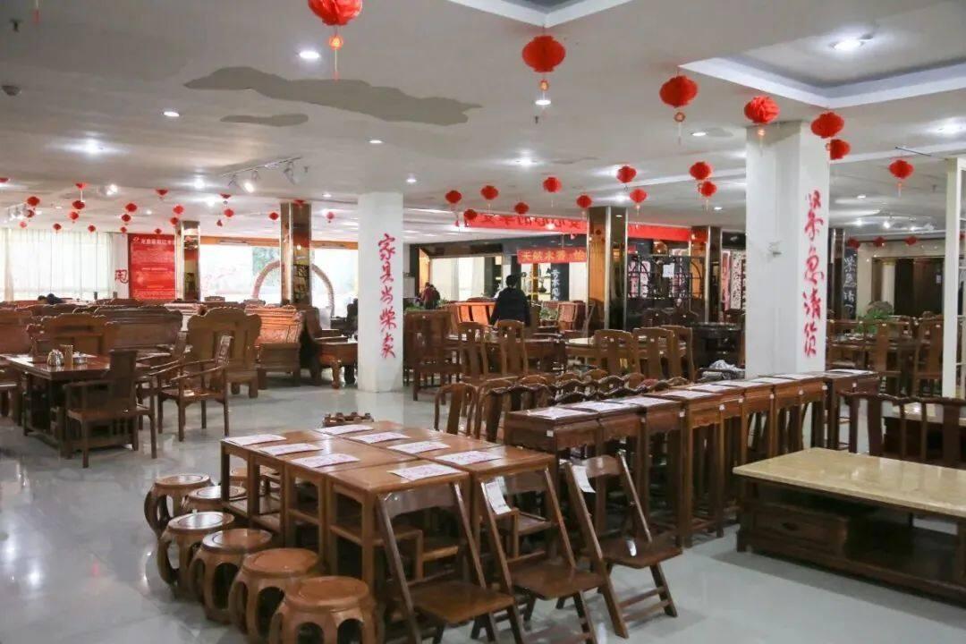 惠州10000㎡的家具城要拆迁?1.8米床才598