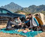 惠州人不能错过的自驾露营地