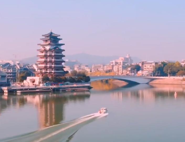 等这场疫情结束,想带你好好逛一逛我深爱的惠州!